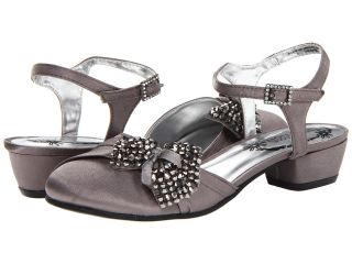 Kenneth Cole Reaction Kids Reach The Prop Girls Shoes (Pewter)