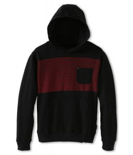 Quiksilver Kids Slammer Boys Sweatshirt (Black)