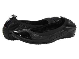 Kenneth Cole Reaction Blink Wink Womens Flat Shoes (Black)
