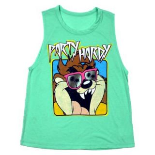 Juniors Party Hardy Graphic Tank   S(3 5)