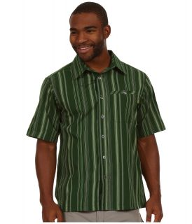 Outdoor Research Cragmatic S/S Shirt Mens Short Sleeve Button Up (Black)