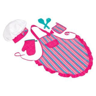 Play Circle Smart Cookie Apron Set