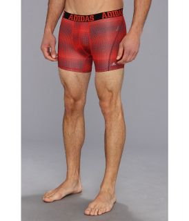adidas ClimaCool Graphic Trunk Mens Underwear (Orange)