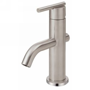 Danze D236058BN Parma  Parma Single Handle Lavatory Faucet, Trim Line