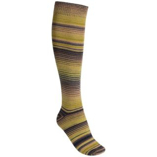 b.ella Sirri Knee High Socks   Extrafine Merino Wool (For Women)   DIJON (5/10 )