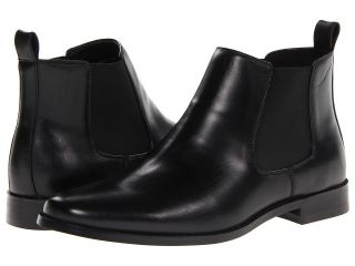 Deer Stags Nolita Mens Slip on Dress Shoes (Black)