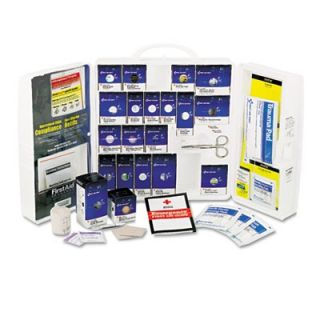 FIRST AID ONLY, INC. Large First Aid Kit