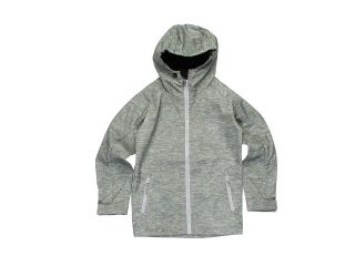 Quiksilver Kids Origin Softshell Boys Jacket (Gray)