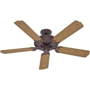 Hunter HUF 53053 Sea Air Damp/Outdoor rated Ceiling fan