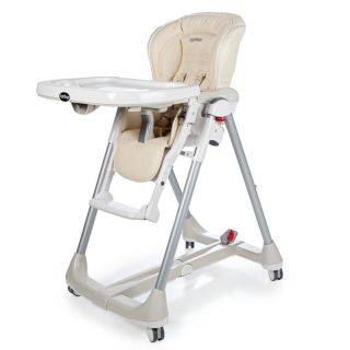 Peg Perego Prima Pappa Diner Best High Chair   Paloma Paloma   IMPPBSNA55PL46