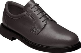 Mens Florsheim Noble   Black Oxfords