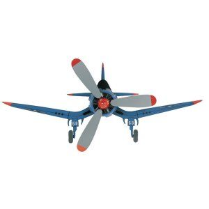 Hunter HUF 59031 Fantasy Flyer Kids Room Ceiling Fan