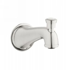 Grohe 13603EN0 Seabury Wall Mounted Diverter Tub Spout