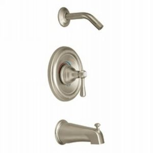 Moen T2113NHBN Kingsley Posi Temp(R) tub/shower