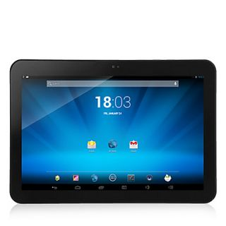 PIPO M9 PRO 10.1 Inch Android 4.2 Quad Core Tablet(3G,Dual Camera,WiFi,RAM 2GBROM 32GB)