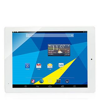 Vido M11 9.7 Retina Screen Android 4.2 Quad Core Tablet PC (Wifi/3G/GPS/Quad Core /RAM 2G/ROM 16G)