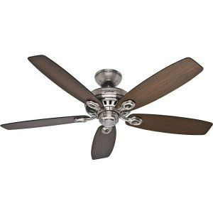 Hunter HUF 54109 Markham Large Room Ceiling Fan