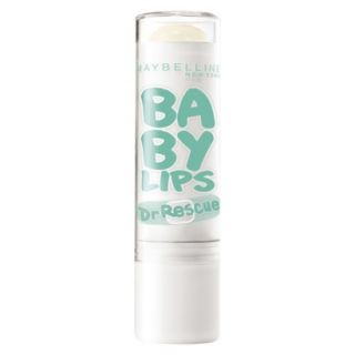 Maybelline Baby Lips Dr. Rescue Medicated Lip Balm   Too Cool