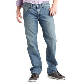 ARIZONA Original Straight Jeans, Light Stone, Mens