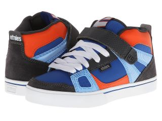 etnies Kids Decade Boys Shoes (Blue)