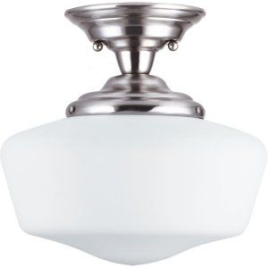 Sea Gull Lighting SEA 77437 962 Academy Ceiling Fixture