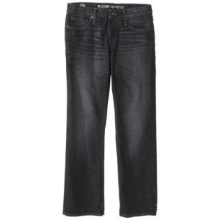 Mossimo Supply Co. Mens Straight Fit Jeans 32x30