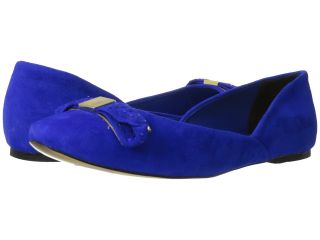 Ted Baker Etaj Womens Dress Flat Shoes (Blue)