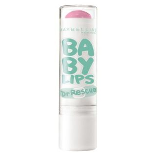 Maybelline Baby Lips Dr. Rescue Medicated Lip Balm   Berry Soft