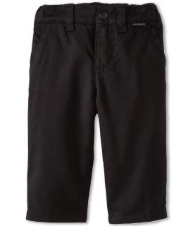 Quiksilver Kids Union Pant Boys Casual Pants (Black)