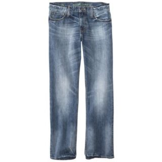 Mossimo Supply Co. Mens Straight Fit Jeans 30X32